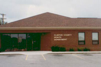Clinton County Health Department
