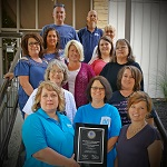 McCreary County Staff