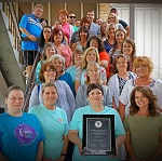 Pulaski County Staff