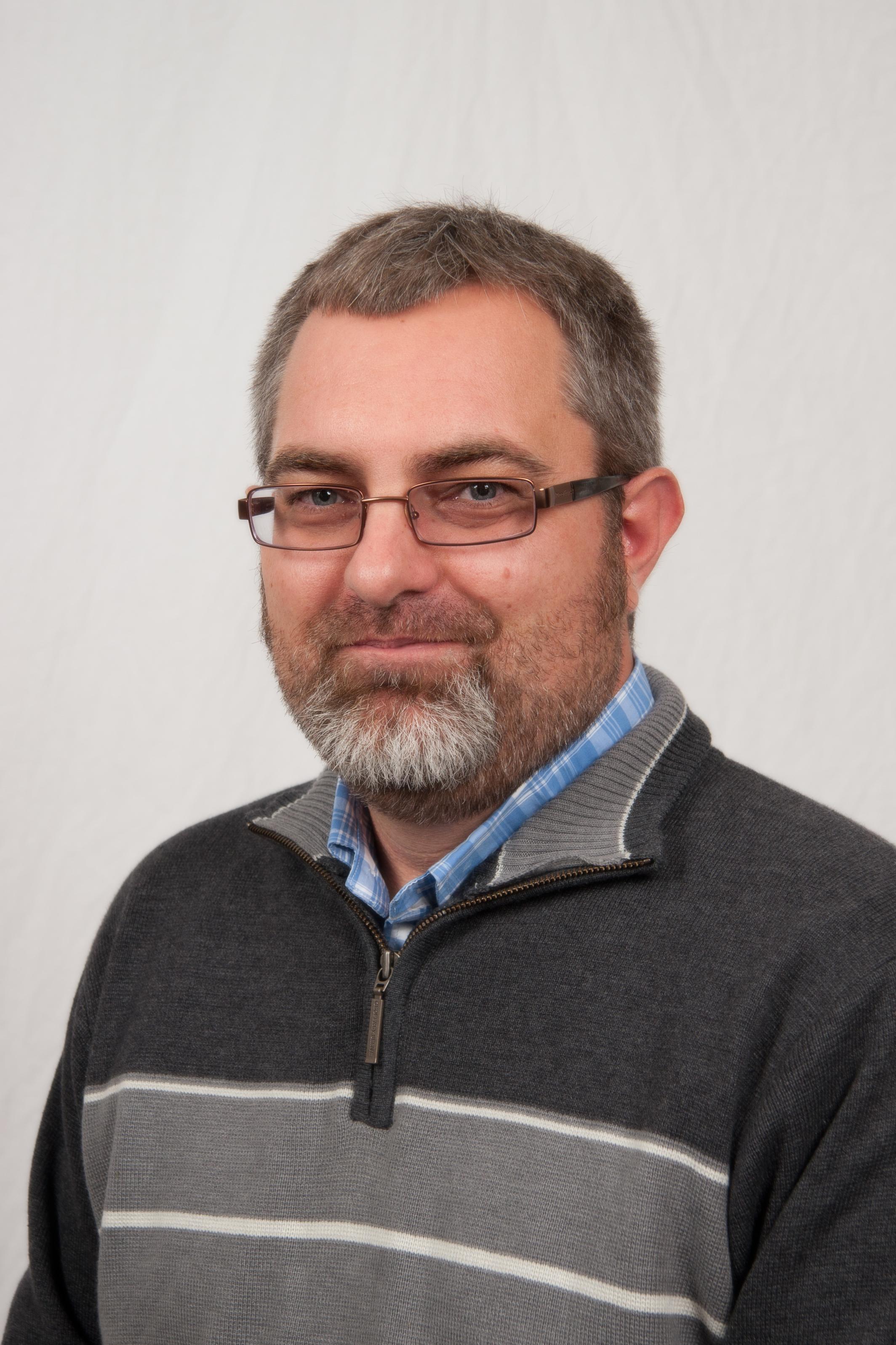 Stuart Spillman