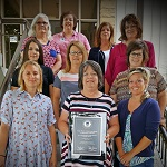Taylor County Staff
