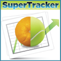 SuperTracker can help you plan, analyze, and track your diet and physical activity.