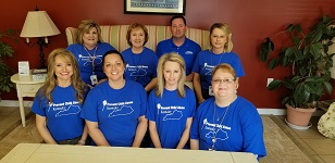 Adair County Staff