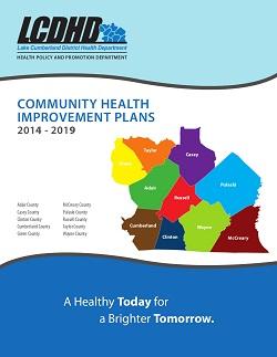 Community Health Improvement Plan